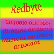 Redbyte