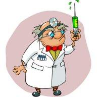 Delirious Doctor
