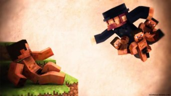 Mr. Minecraft