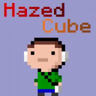 HazedCube