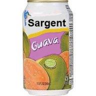 SargentGuava