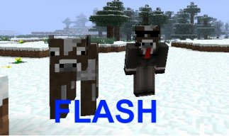 Flash_Cow