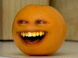 OrangeSponge