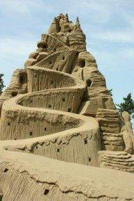 SandKastle