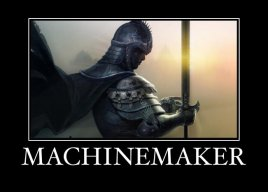 X1machinemaker1X